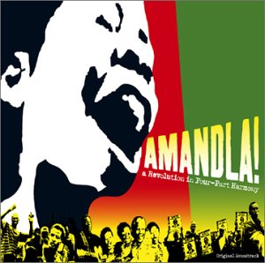 Amandla soundtrack