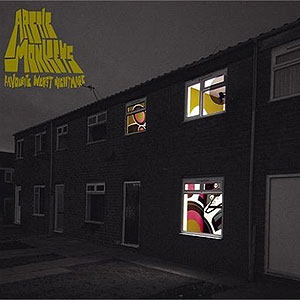 Arctic Monkeys - FWN