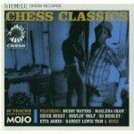 Album Cover Chess Classics Mojo Howling Wolf