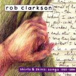 Album Cover Rob Clarkson Shirts & Skins and