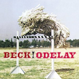Beck Odelay album cover