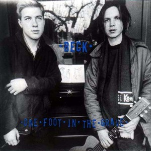 beck-one-foot-in-the-grave-album-cover