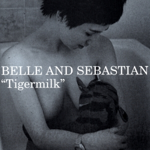 belle-and-sebastian-tigermilk-album-cover