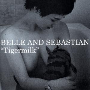belle-and-sebastian-tigermilk-album-cover
