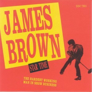 james-brown-startime-disc-two-album-cover