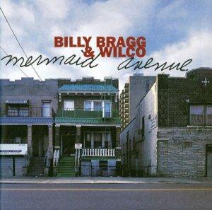 billy bragg and wilco mermaid avenue album cover