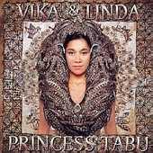 Bull Vika Linda Pincess Tabu album cover farnham