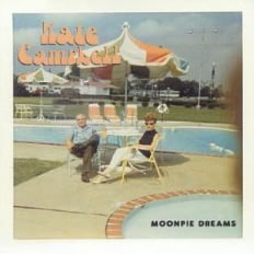 Kate Campbell Moonpie moon pie dreams album cover