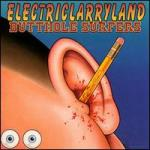 The Butthole Surfers Electriclarryland album cover