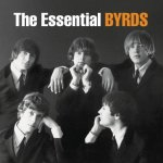 the-essential-byrds album cover