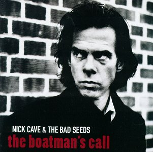 Album Cover Nick Cave and the Bad Seeds The Boatman's Call