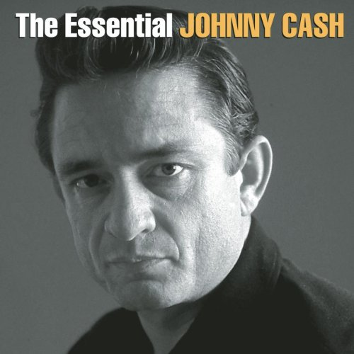 Cash album the essential johnny cash cover