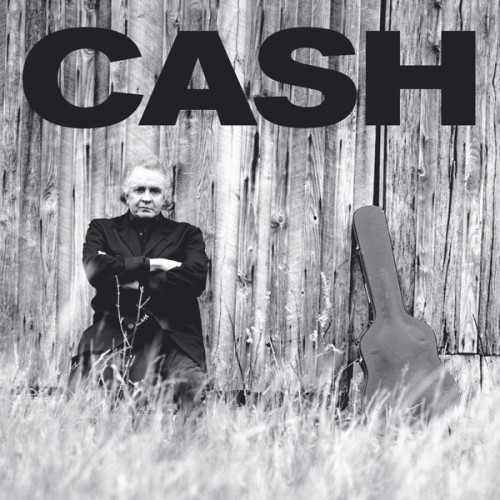Cash johnny cash unchained album cover
