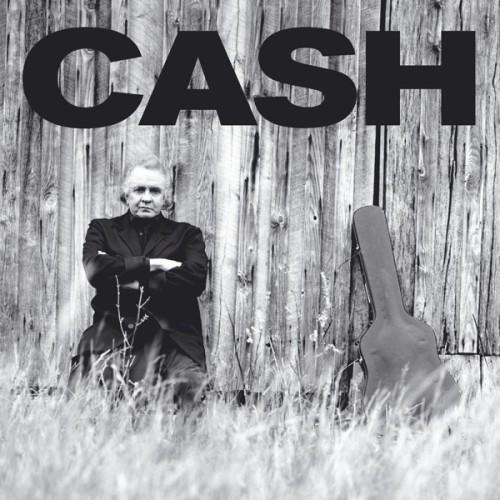 Cash johnny cash unchained album cover