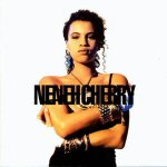 Neneh Cherry Raw like Sushi Album cover