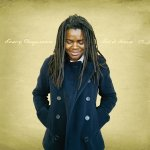 Tracy Chapman Album Cover Let It Rain