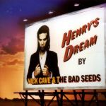 Album Cover Nick Cave and the Bad Seeds Henry's Dream