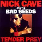 Album Cover Nick Cave and the Bad Seeds Tender Prey