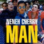 Neneh Cherry Man Album cover