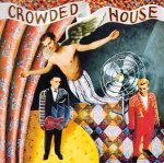 Album Cover Crowded House self-titled