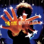 Album Cover Cure The Greatest Hits