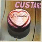Album Cover Custard Loverama