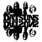 Album Cover Datsuns self-titled