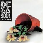 Album Cover De La Soul De La Soul Is Dead
