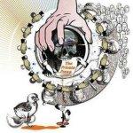 album cover dj shadow-the-private-press