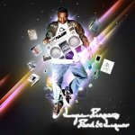 Album cover Lupe Fiasco & Food and Liquor CD