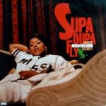 Album Cover Missy Elliott Supa Dupa Fly