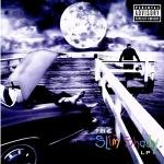 Album cover Eminem The Slim Shady LP CD cover