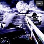 Album cover Eminem The Slim Shady LP CD cover