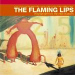 Album Cover Review CD yoshimi battles the pink robots Flaming Lips