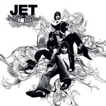album cover get born jet debut CD Review