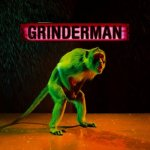 Album cover CD grinderman debut Nick Cave review no pussy blues