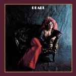 Album cover CD Janis Joplin Pearl review