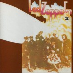 Album cover Led_Zeppelin_II two Heartbreaker 2 CD review