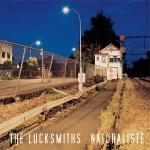 a Album cover The Lucksmiths Naturaliste naturalist CD review Candle Records Tali