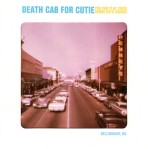 album cover Death Cab for Cutie You Can Play These Songs With Chords Cd Review blog