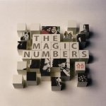 Album cover Magic Numbers debut album blog onealbumaday CD review