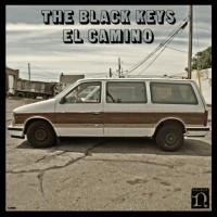 The Black Keys El Camino Album Cover