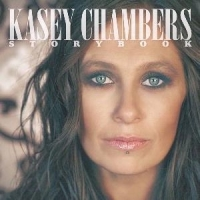 a album cover Chambers Kasey Chambers Storybook Songbook CD review blog