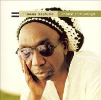 a Album cover Thomas Mapfumo Choice Chimurenga CD review